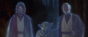Anakin-ghost