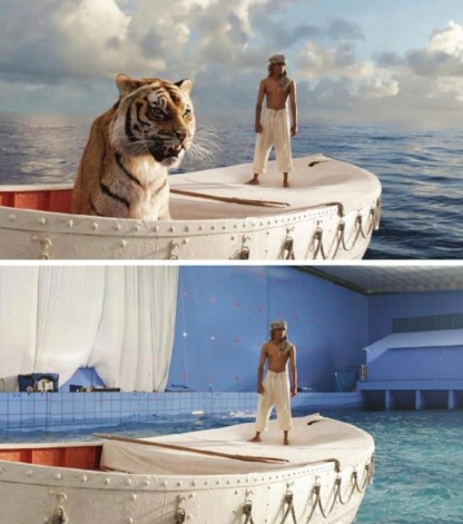 life of pi before and after