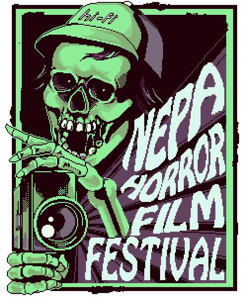 NEPA horror film festival other poster