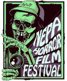 NEPA horror film festival other poster